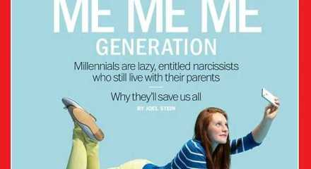 The Existence of the Millennial Generation Student Essay Sample